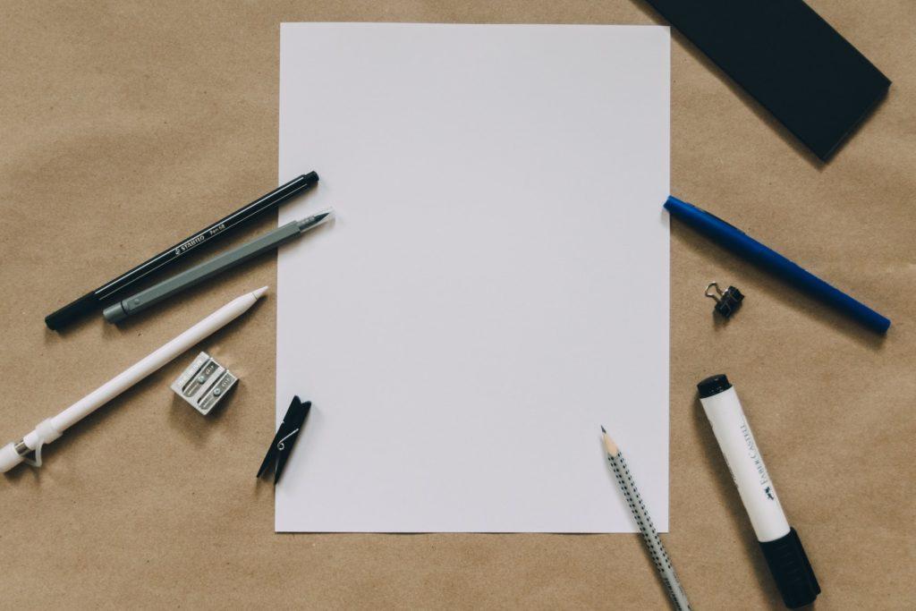 artykuły piśmiennicze  - sklep biurowy